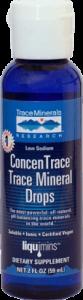 Naturalūs joniniai mineralai