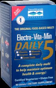 Elektro Vita Min daily 5