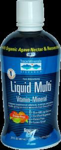 Skystas Vitaminų ir mineralų kompleksas