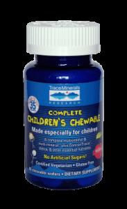 Kramtomi multi vitaminai ir mineralai