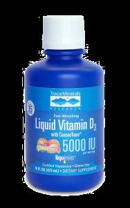 Skystas vitaminas D3 naturalus