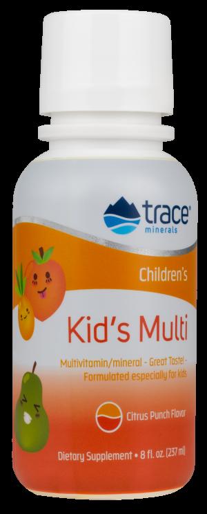 KIDS MULTI – 237 ML