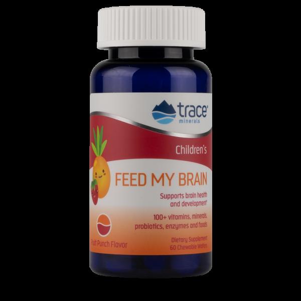 FMB – pamaitink smegenis – Vaikams N60