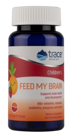 FMB - pamaitink smegenis - Vaikams N60