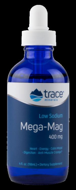 Mega Magnis - 400mg - 118ml
