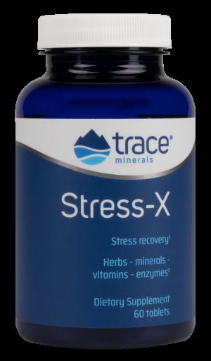 Stress-X -Nervų sistemai N60